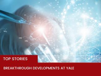 Developments at yale