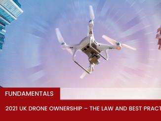 Fundamentals - Drones